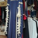pakaian abad pertengahan