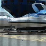 Di pelabuhan Bremerhaven