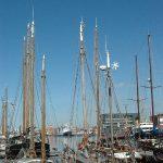 Pelabuhan Baru Bremerhaven