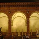 Kota Florence atau Firence, Italia