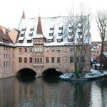 Heilig Geist Spital, Nuremberg