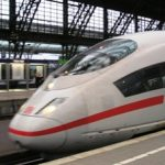 Kereta api cepat Jerman