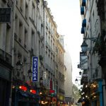 Saint Michel, Paris