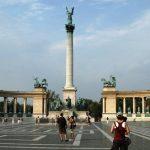 Lapangan Pahlawan, Budapest