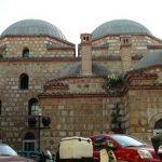 Alaza Imaret, Thessaloniki