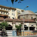 Hamza Bey, Thessaloniki