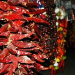 Paprika merah kering, oleh-oleh khas dari Hungaria