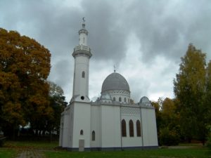 Kauno Mecete, Kaunas-Lithuania