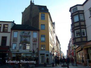 Kota tua Koblenz