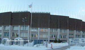 stadion-hostel