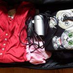 Hair Dryer khusus traveling