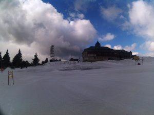 Ski Klinovec, Ceko