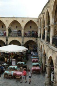 Peninggalan Islam Siprus