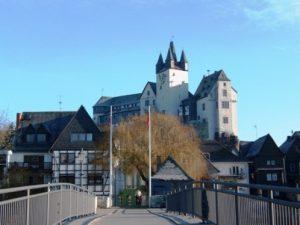 Istana tua Jerman