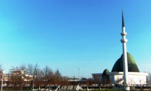 Islam di Kroasia
