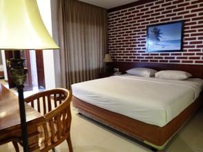 Kamar hotel Watu Dodol