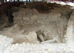 Peninggalan Yunani kuno
