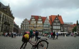 Rute sepeda di Jerman