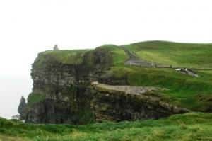 Wisata di Irlandia