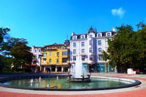 Wisata ke Bulgaria
